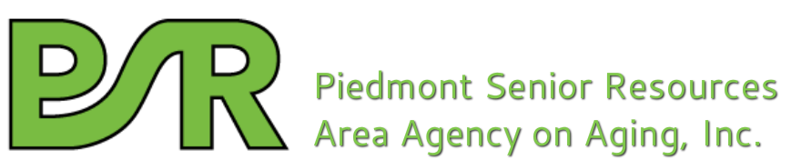 Piedmont Senior Resources Area Agency on Aging, Inc.